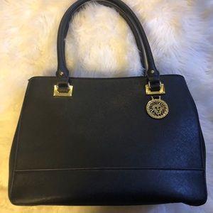 Black Anne Klein Handbag